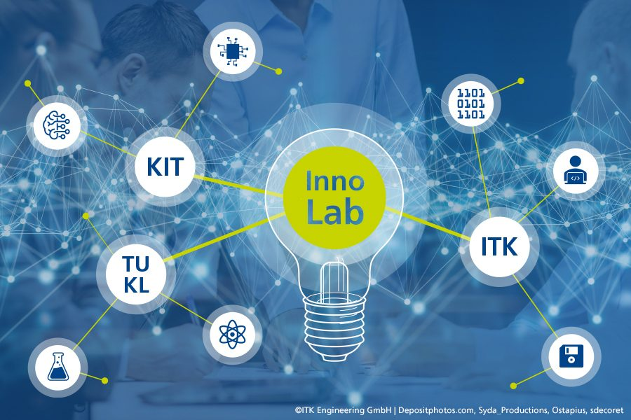 ITK Venture & Innovation Lab